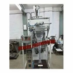 Pneumatic FFS Single Head Weigh Filler Machine