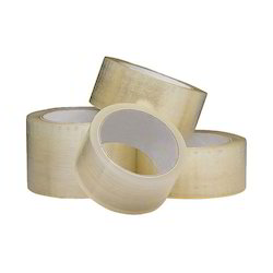 Packaging Self Adhesive Tapes