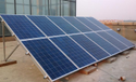 Nil Nks Solar Power Plant Structure, Load Capacity: 20-30kg Per Kw, For Rooftop, Ground Mount