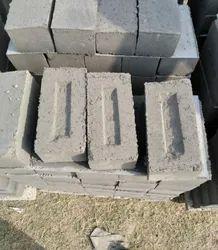 Gray Fly Ash Bricks for Walls