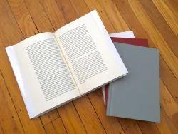 Book Printing NS Paper