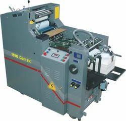 Autoprint 1510 Colt 7K Mini Offset Printing Machine