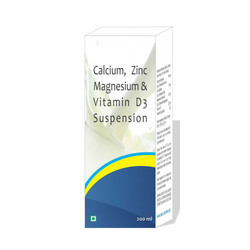 Calcium Suspension