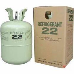 Stallion R 508 Refrigerant Gas