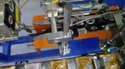 Automatic Cotton With Sachet Packing Machine
