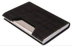 Business Multi Color Leather Card Holder
