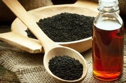 Kalonji Oil Black Cumin Oil Nigella Sativa