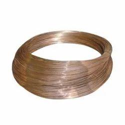 Beryllium Copper Wire UNS C 17300