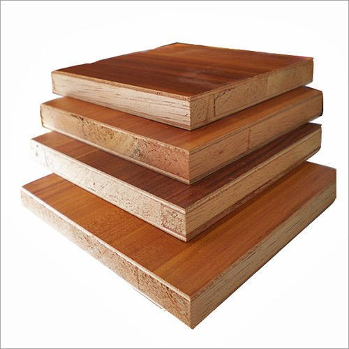 Greenply Brown Laminated Block Board, Size: 8x4 Feet, Thickness: 19mm Also Available In 22mm