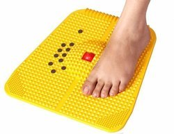 Acupressure Magnetic Foot Mat