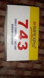 impex-pro Liquid Flex Pasting Gum, Model Name/Number: 743