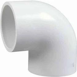 ASTM UPVC Elbow, Size: 5.6 X 4.5 X 7.6