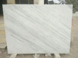 Premium quality Polished Finish Zanjhar White Marble, Thickness: 20-25 mm, Application Area: Flooring