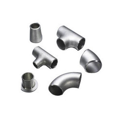 Stainless Steel 304 Buttweld Fittings