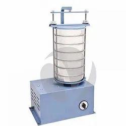 Vibratory Sieve Shaker