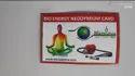Bio Energy Card