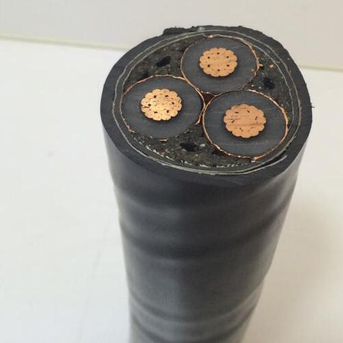 HT Aluminium Armoured Cables