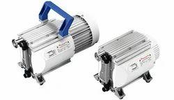 Three Phase Diaphragm Vacuum Pump, Electric, 1yr