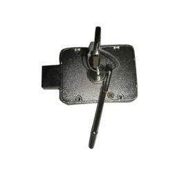 Iron Cupboard Lock