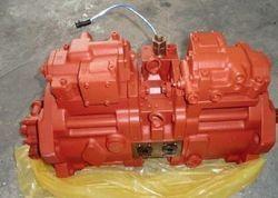 752 Hydraulic Travel Pump