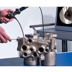 Precision Component Inspection Services