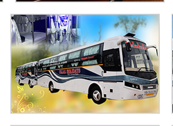 Chennai Bus Ticket Booking Service