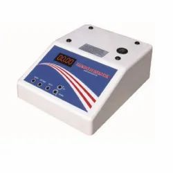 Digital Hemoglobinometer