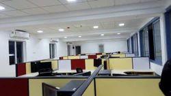 Cross Office Cubicle