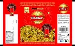 Madhav Khatta Meetha Namkeen