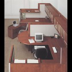 Architectural Design for Office