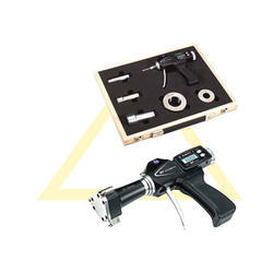 XTH Series (Pistol-Grip) Digital Internal Micrometer