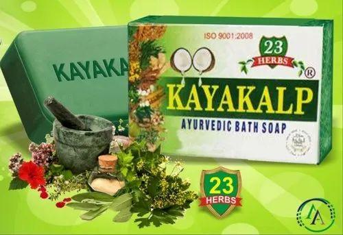 Ayurvedic Bath Soap