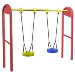 SNS 006 Double Tyre Swing