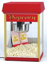 Popcorn Medium Machine