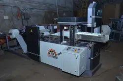 Napkin Machine Manufacturers In India