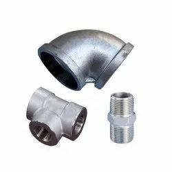 Pipe Couplings