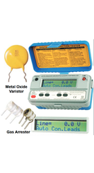 Multifunction Insulation & Continuity Tester KM 1152MF