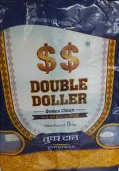Indian Double Doller Toor Dal 5 Kg