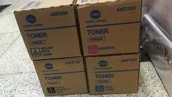 Konica Minolta TN622 Color Toner Cartridges