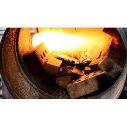 Diesel Fired Aluminum Melting Furnaces