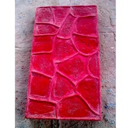 FRP Kerb Stones Shuttering