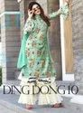 Your Choice Ding Dong Vol-10 Sharara Style Salwar Kameez Catalog