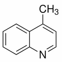 Lepidine 491-35-0