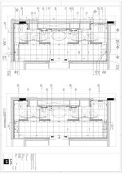 Interior Detailing Drawings