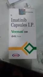 Imatinib Veenat 100 mg