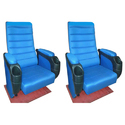 High Back Auditorium Chair