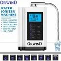 Alkaline Water Ionizers Machine Acidic Drinking Water Cleaner