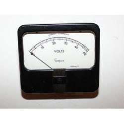 Direct Current Meters