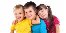 Pediatric Ophthalmology Treatment Service