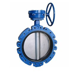 Series 35 F Butterfly Valves